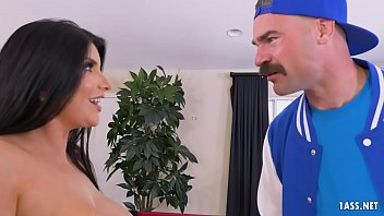 These two just wanna fuck, hate story time so let's see! - Romi Rain