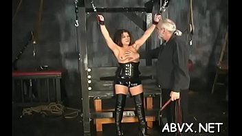 Extreme amatuer bdsm movies Neat amateur women hard sex in servitude extreme show