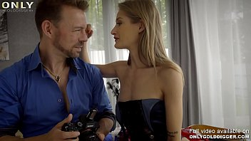 Only3x (GoldDigger) brings you - Model hungry for cock starring Tiffany Tatum and Erik Everhard 12分钟