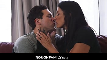 I Love your Father :( but Son we Need to Fuck! - RoughFamily.com
