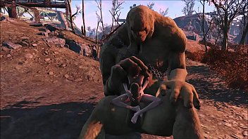 Fallout 4 The Behemoth