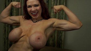 Naked muscle women big cunts - Ex got buff
