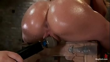 Amy Brooke gets drilled