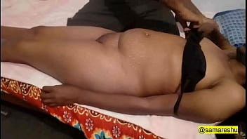 hot Indian wife sex in a hotel cheating on her Husband