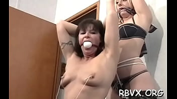 Lusty gf enjoys an extreme action