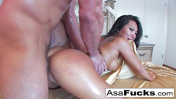 Asa Akira's Hard Fuck to Remember 8分钟