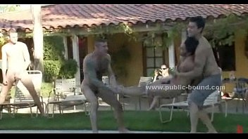 Gay slave forced to accept humiliation
