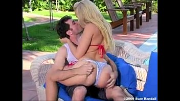 Alexis Texas And James Deen The Romantic Sex