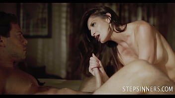 Step Mom's Falling In Love With Son- Seth Gamble, Silvia Saige