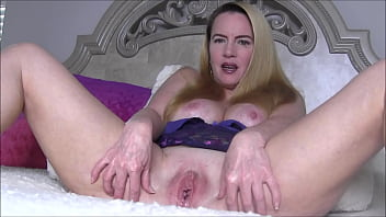 Still Horny After Filming - Quick Clit Rubbing and Pussy Fingering