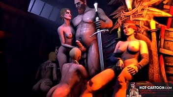 Gaming best cartoon anal and pussy fuck porn overwatch