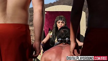DigitalPlayground - (Selena Rose, Tommy Gunn) - Her Majesty