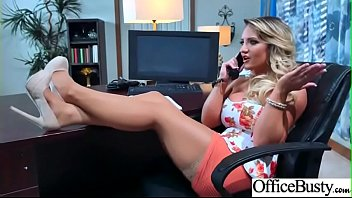 Hardcore Intercorse With Huge Juggs Office Girl (Cali Carter) mov-06