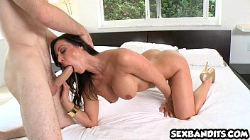 Kendra Lust perfect round ass and tits 15