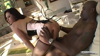 Bold Diva Gianna Michaels Filled By BBC Lex Steele After Masturbating!