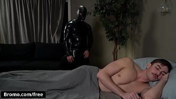 Free gay port - Bromo - rubber man doesnt wear condoms scene 1 featuring jack hunter, tristan jaxx - trailer preview