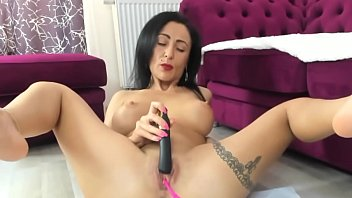 Very wet Solo woman pleasures her dirty anal and fuck by dildo ID:IvqnyEb ⭐⭐⭐www.erocams.pw/amalianilsson⭐⭐⭐