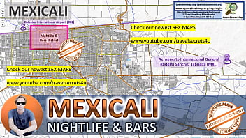 Mexicali, Mexico, Sex Map, Street Prostitution Map, Massage Parlours, Brothels, Whores, Escort, Callgirls, Bordell, Freelancer, Streetworker, Prostitutes