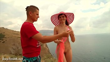 Nude cruise vacations - Caught naked by army copter. nudist vacations.