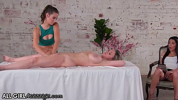 Saul williams poem on sex Allgirlmassage milf boss, hot assistant masseuse