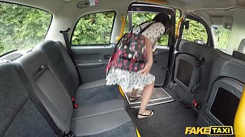Fake Taxi Alys Gaps Fucks Her Driver To Make Her Bf Jealous