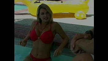 Cheeky bottom bathing suits - Bikini bangers - vicky vette