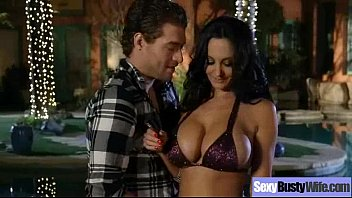Hard Style Sex On Tape With Big Melon Tits Hot Mommy (ava addams) movie-08