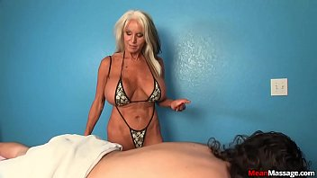 Mean Massage - Sally D'_Angelo