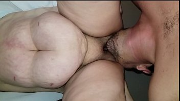 Sexy BBW a Night of Fucking