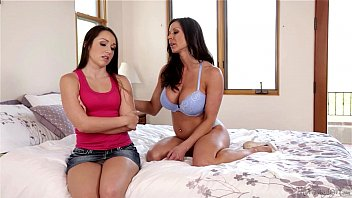 Lola Foxx and Kendra Lust at Mommy's Girl