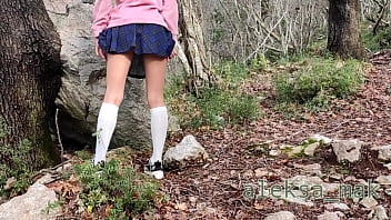 Streaming Video Not Brother Films not Sister Schoolgirl in the Woods - XLXX.video