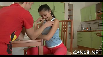 Mindless plowing of a young fur pie untill sated and sore 5分钟