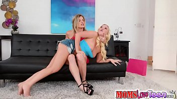 Cory Chase goes on top of Bailey Brooke