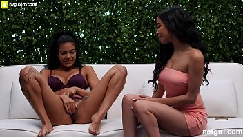 Two Exotic Girls Having An Incredible Orgasmic Threesome