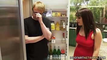 Valentina Nappi Gets DP In Front Of Cuckold Husband preview image