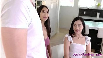 Asian M. And Sister's Hospitality- Jasmine Grey & Sharon Lee