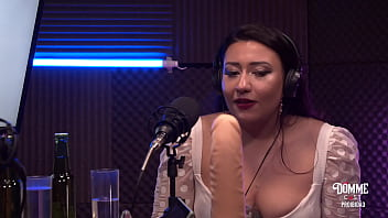 VICTORIA DIAS AND DOMMECAST HEAVY WITH AGATHA LUDOVINO #2