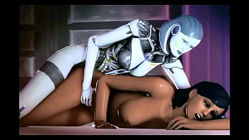 Can tramadol have sexual side effects Mass effect - samantha taynor and edi sexual fantasy - compilation