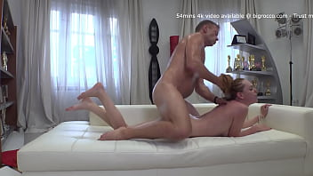 Super Horny 19yo Fucks Rocco - Candy Red