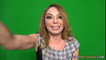 Having Fun With Kiki Daire Behind The Scenes 11 min