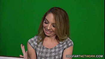 Having Fun With Kiki Daire Behind The Scenes thumbnail