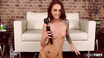 All Natural Kendra Cole Squirting While Stuffing Her Holes With Various Toys