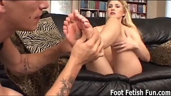 My perfect feet were made for footjobs