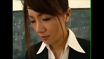 Exam with japanese teacher ( tell her name please)