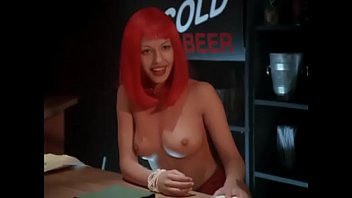 Endangered Species: Sexy Topless Girl GIF