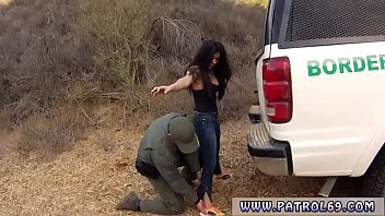 French brunette teen Stunning Mexican floozie Alejandra Leon tries to