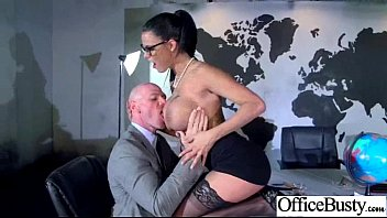 Busty Girl (peta jensen) In Hard Sex Act In Office movie-25 pornhub video