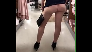 Shopping takes a turn for the naughty