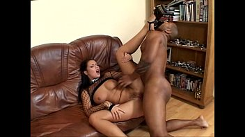Veronica Da Souza - Black Inside Me 3 - video pornp