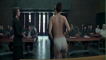 Jennifer Lawrence on 'Red Sparrow' Nude Scenes